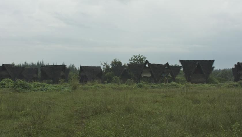 Podróż na wschód, Tamil Nadu