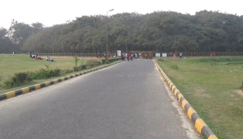 Wielki Banian w Kalkucie