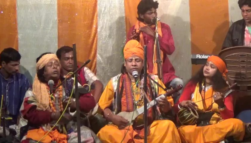 Sarasvati Festival