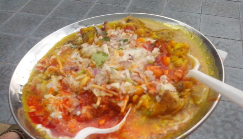 Chaat – azjatycki fast food