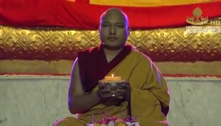 Losar, tybetański Nowy Rok