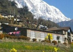 Sikles: Namaste Guest House
