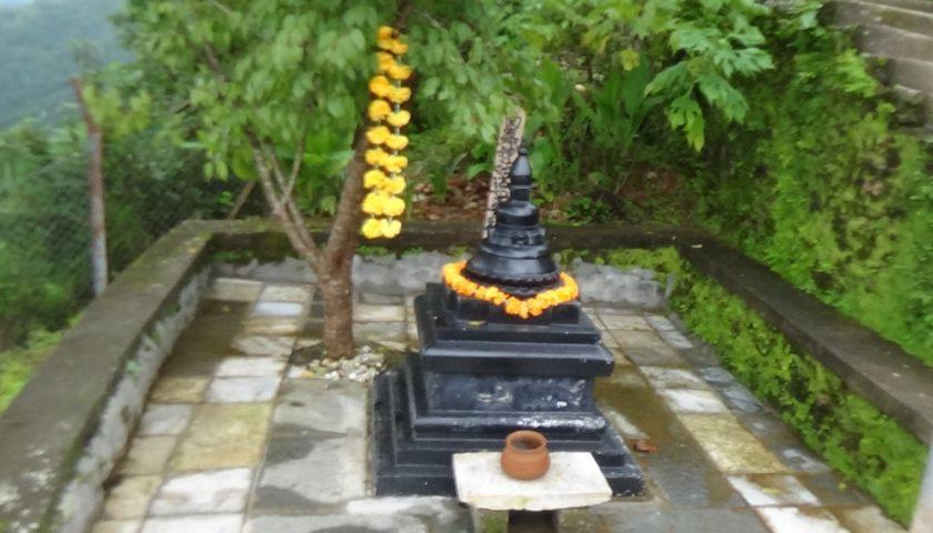 Hinduskie świątynie Pokhary