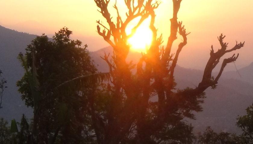 Polowanie na wschody słońca