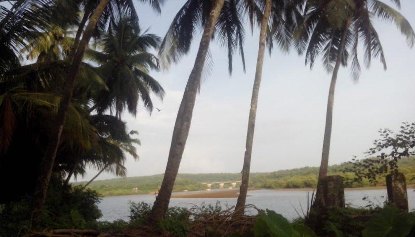 Kerala – Karnataka – Goa