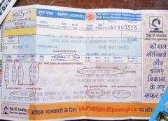 Gorakhpur - Kerala ticket
