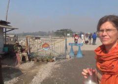 granica Indie-Nepal, Siliguri