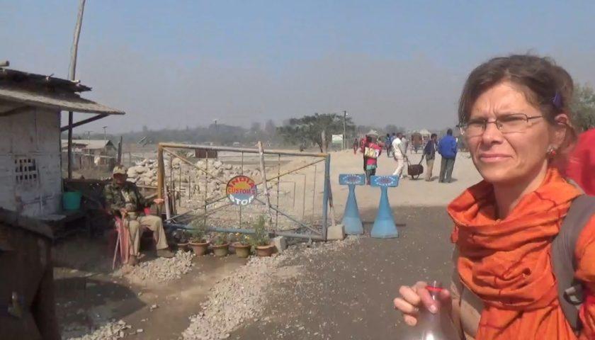 Nepal: wizowe perypetie na linii India – Nepal