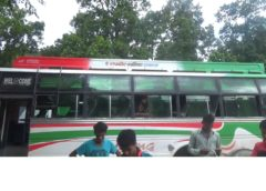 bus to Sunauli