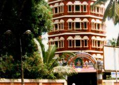 Kaladi miejsce urodzenia Adi Shankaracharya