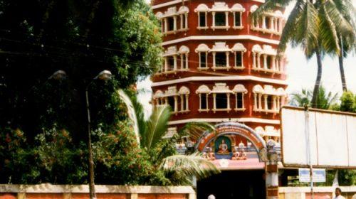 Jak Adi Shankaracharya zjednoczył kraj przy pomocy filozofii, poezji i wiary