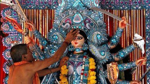 Navratri – w kulturze hinduskiej dziewięć najszczęśliwszych dni roku