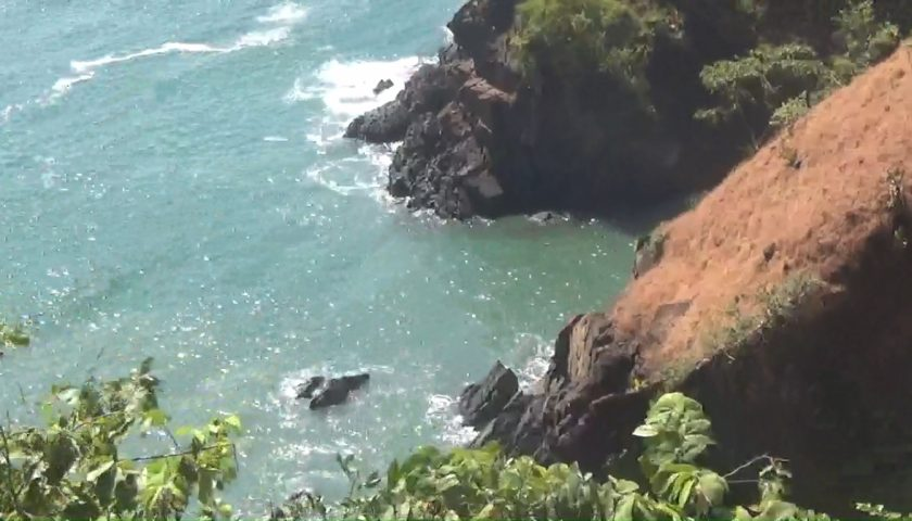 Agonda: nowa lokalizacja na Goa