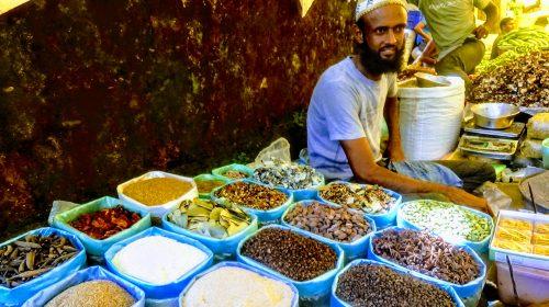 Przyprawy stosowane w kuchni indyjskiej
