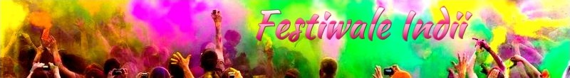 Festivale Indii2