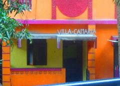 villa camaria carvalho
