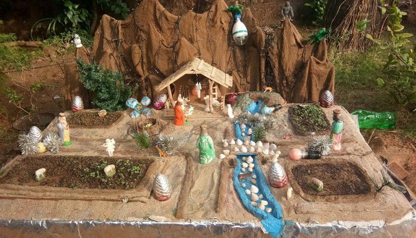 Marry Christmas: katolickie tradycje w Indii
