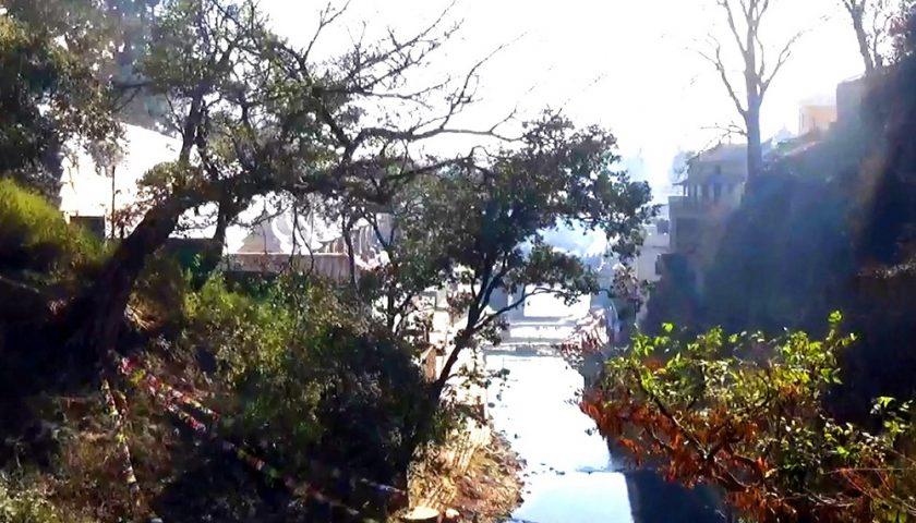 Kathmandu: Pashupatinath Mandir