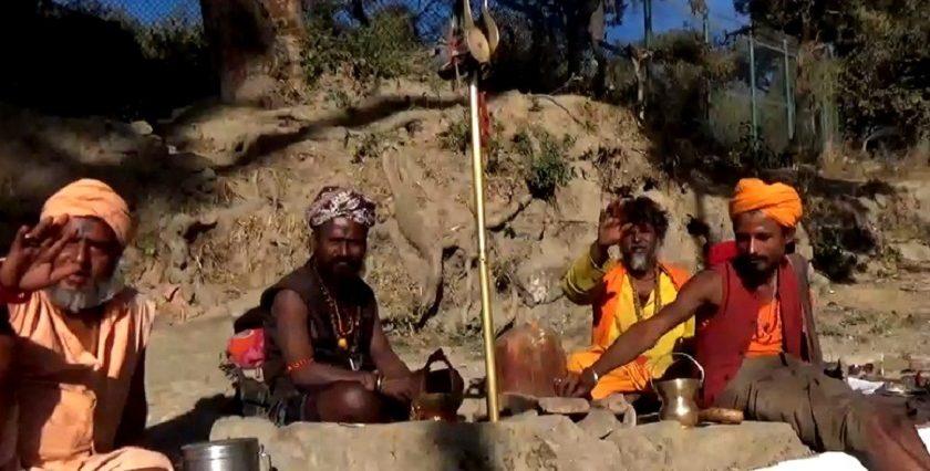Pashupatinath Temple: dzień niespodziewanych spotkań