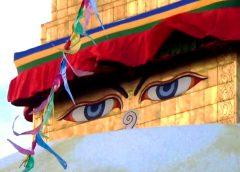 Stupa Bauddhanath, Kathmandu historia i legenda