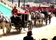 GHODE JATRA - festiwal Newarów