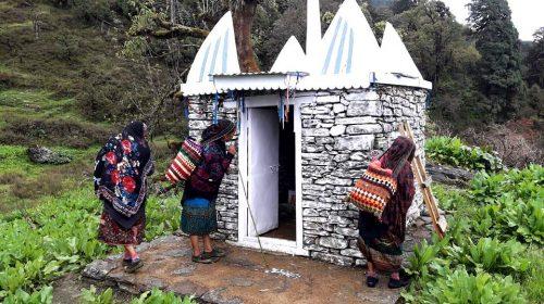 Gurung Dharma: szamańskie praktyki i wierzenia Gurungów
