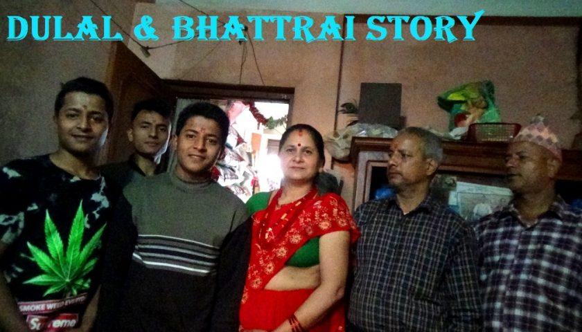 Kathmandu: historia pewnej bramińskiej rodziny