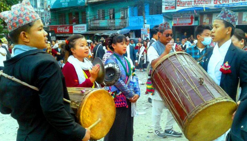 Nepal: kim są Kirati