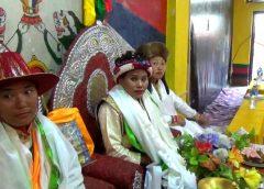 wesele tybetańskie
