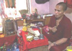 Sonam Lama