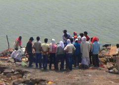 kremacja w Varanasi