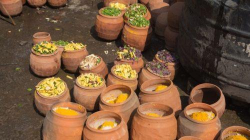 Anand Bazar: największa na świecie kuchnia