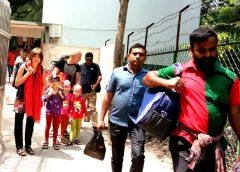 India - Bangladesz - między granicami