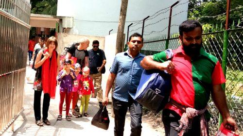 Wizy i podróż do Bangladeszu