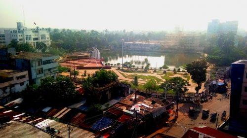 Bangladesz: między Khulną a Dhaką