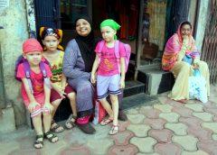 My w Kalkucie
