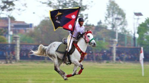Ghode Jatra: wielki festiwal Newarów, Kathmandu