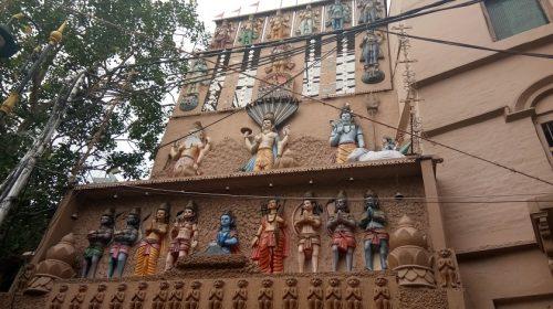 Ramayana: jak Rama znalazł się na wygnaniu