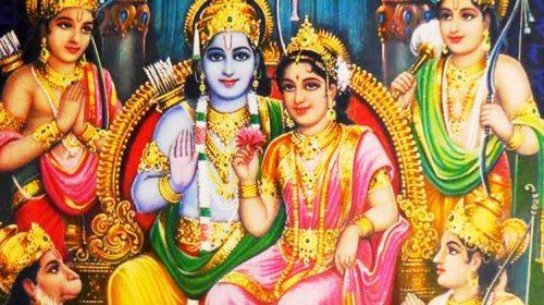 Ramayana: najważniejszy epos hinduski