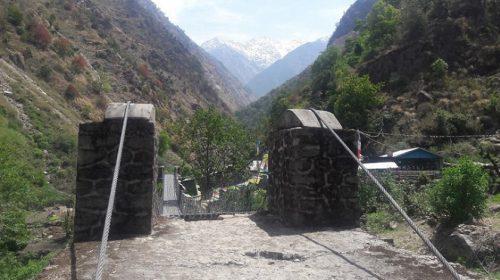 Sposób na przygodę w Nepalu