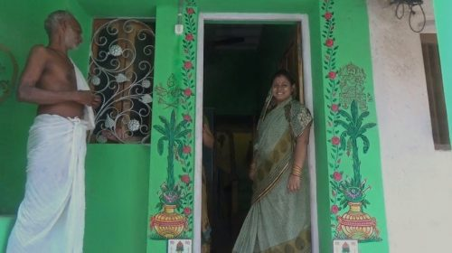 Indie: krótka historia saree