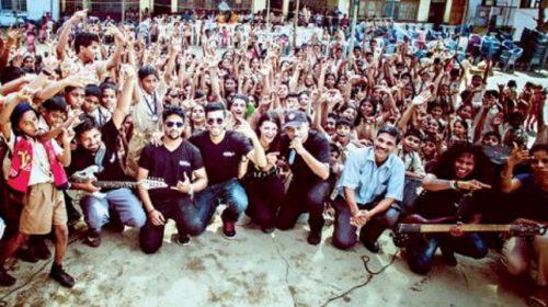 """Goa: """"The Rise Nation Army"""" zmienia świat muzyką"""