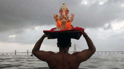 Festiwal Ganesh Chaturthi