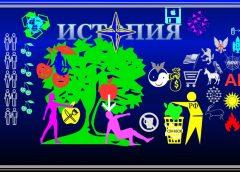 Символизм в нашей жизни