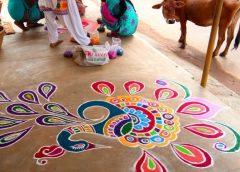Тамил наду - праздник урожая