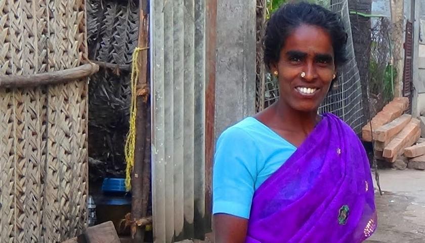 Тамильские образы и портреты