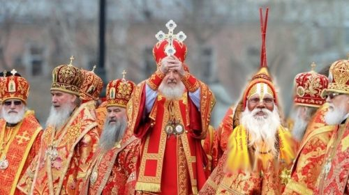 Почему русских христиан называют рабами божьими?