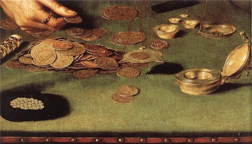 Почему для христиан деньги зло
