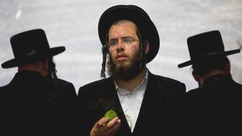 Откуда появилось название евреев ЖИД