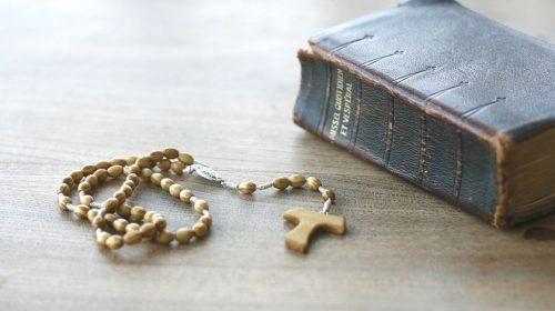 Молитва и сознание